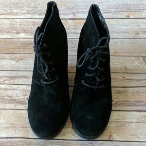 Franco Sarto Weston Boots